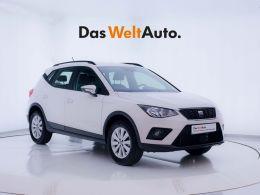 Coches segunda mano - SEAT Arona 1.6 TDI (115CV) Style Ecomotive en Zaragoza