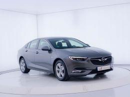 Opel Insignia segunda mano Zaragoza