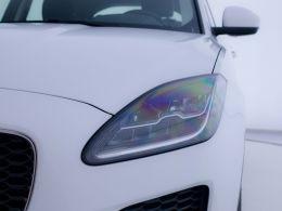 Jaguar E-Pace segunda mano Zaragoza