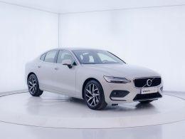 Coches segunda mano - Volvo S60 2.0 T4 Business Plus Auto en Zaragoza