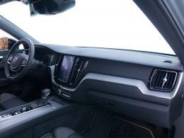 Volvo XC60 segunda mano Zaragoza