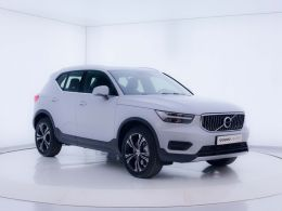 Coches segunda mano - Volvo XC40 1.5 T5 Twin Recharge Inscription Ex Auto en Zaragoza