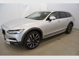 Volvo V90 Cross Country segunda mano Huesca