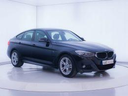 Coches segunda mano - BMW Serie 3 320i Gran Turismo en Zaragoza