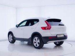 Volvo XC40 segunda mano Huesca