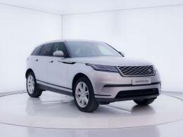 Coches segunda mano - Land Rover Range Rover Velar 2.0 D240 (240CV) SE 4WD Auto en Zaragoza