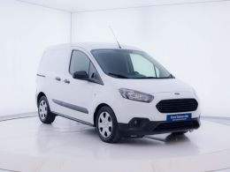 Coches segunda mano - Ford Transit Courier Van 1.5 TDCi 56kW Trend en Zaragoza