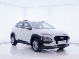 Coches segunda mano - Hyundai Kona 1.0 TGDI SLE en Zaragoza
