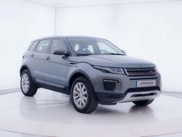 Coches segunda mano - Land Rover Range Rover Evoque 2.0L eD4 Diesel (150CV) 4x2 SE en Zaragoza