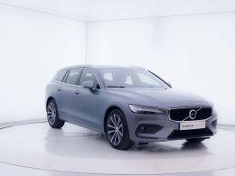 Coches segunda mano - Volvo V60 2.0 B4 (D) Momentum Pro Auto en Zaragoza
