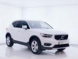Coches segunda mano - Volvo XC40 1.5 T3 Momentum Pro Auto en Zaragoza