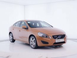 Coches segunda mano - Volvo S60 2.0 T Momentum Auto en Zaragoza