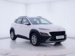 Coches segunda mano - Hyundai Kona 1.0 TGDI Maxx 4X2 en Zaragoza