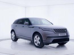Land Rover Range Rover Velar segunda mano Zaragoza