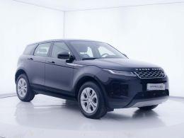 Coches segunda mano - Land Rover Range Rover Evoque 2.0 D150 S AUTO 4WD MHEV en Zaragoza