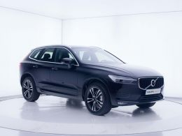 Coches segunda mano - Volvo XC60 2.0 B4 D Momentum Pro Auto en Zaragoza