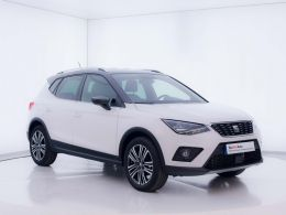 Coches segunda mano - SEAT Arona 1.6 TDI Xcellence Go Eco en Zaragoza