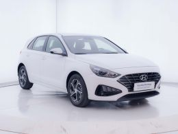 Coches segunda mano - Hyundai i30 1.0 TGDI 120CV Klass en Zaragoza
