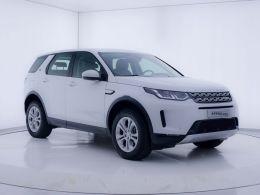 Coches segunda mano - Land Rover Discovery Sport 2.0D TD4 180 PS AWD Auto MHEV Standard en Zaragoza