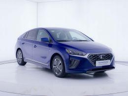 Coches segunda mano - Hyundai IONIQ 1.6 GDI PHEV Style DT en Zaragoza
