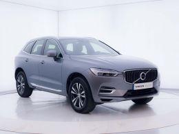 Coches segunda mano - Volvo XC60 2.0 T6 AWD Recharge Inscription Exp Auto en Zaragoza