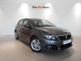 Peugeot 308 5p Active 1.6 BlueHDi 88KW (120CV) EAT6