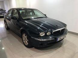 Jaguar X-Type segunda mano Vizcaya