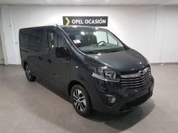 Opel Vivaro segunda mano Vizcaya