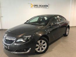 Opel Insignia segunda mano Vizcaya