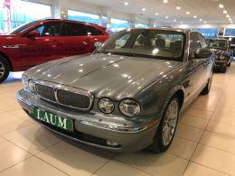 Jaguar Serie XJ segunda mano Vizcaya