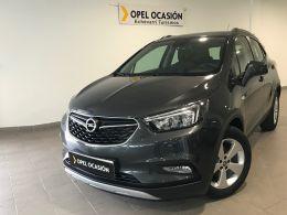 Opel Mokka X segunda mano Vizcaya