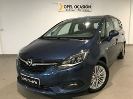 Opel Zafira Tourer segunda mano Vizcaya