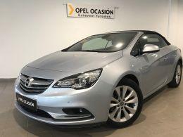 Opel Cabrio segunda mano Vizcaya
