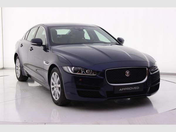 Jaguar XE segunda mano Huesca