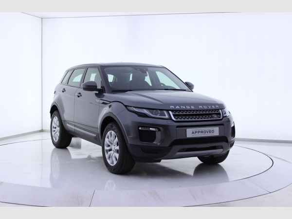 Land Rover Range Rover Evoque segunda mano Huesca