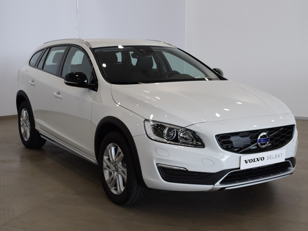 Volvo V60 segunda mano Huesca