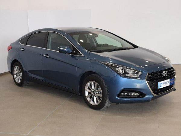 Hyundai i40 segunda mano Huesca