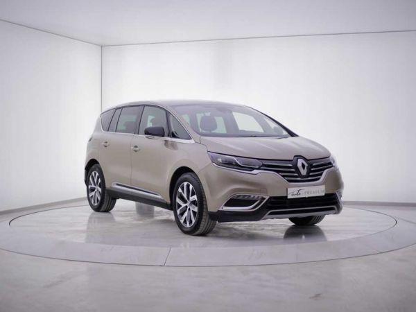 Renault Espace segunda mano Zaragoza