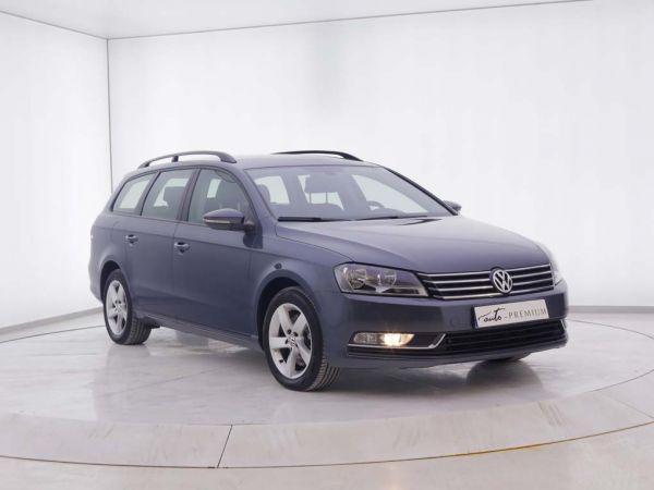 Volkswagen Passat segunda mano Zaragoza