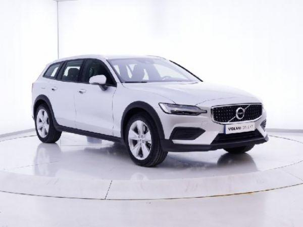 Volvo V60 Cross Country segunda mano Zaragoza