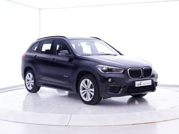 BMW X1 segunda mano Zaragoza