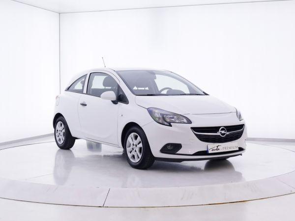 Opel Corsa segunda mano Zaragoza