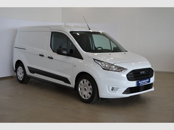 Ford Connect segunda mano Huesca