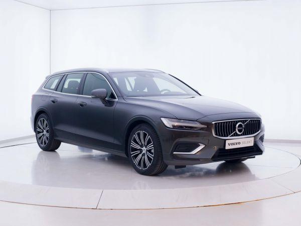 Volvo V60 segunda mano Zaragoza