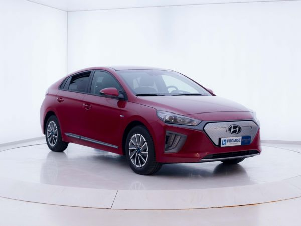 Hyundai IONIQ segunda mano Zaragoza