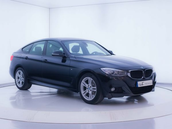 BMW Serie 3 segunda mano Zaragoza
