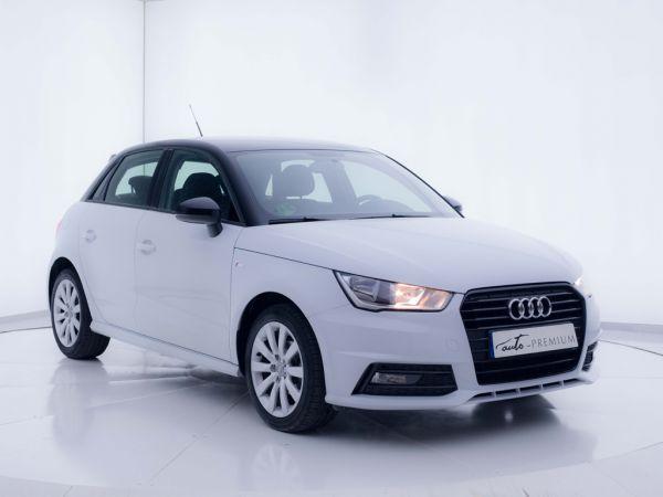 Audi A1 segunda mano Zaragoza