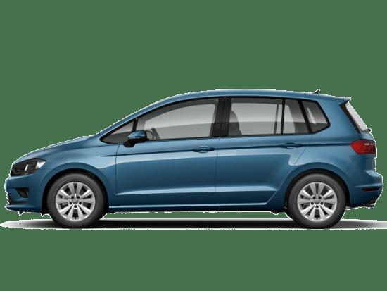 Nuevo Golf Sportsvan
