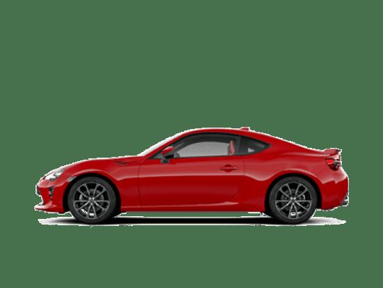 GT 86