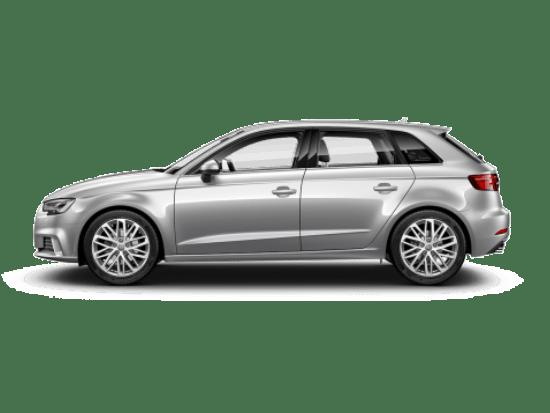 Audi A3 Sportbacknuevo Girona